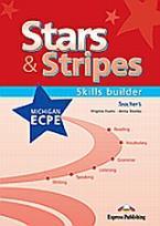 Stars and Stripes Michigan ECPE Skills Builder: Teacher΄s Book