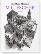 THE MAGIC MIRROR OF M.C.ESCHER  HC