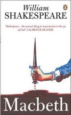 PENGUIN SHAKESPEARE : MACBETH Paperback A FORMAT