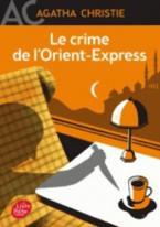 LE CRIME DE L'ORIENT-EXPRESS POCHE