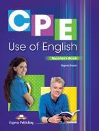CPE USE OF ENGLISH TEACHER'S BOOK  2013