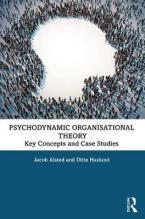PSYCHODYNAMIC ORGANISATIONAL THEORY Paperback