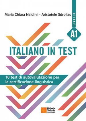ITALIANO IN TEST LIVELLO A1