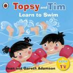 TOPSY & TIM : LEARN TO SWIM Paperback