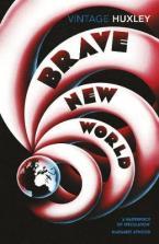 BRAVE NEW WORLD Paperback