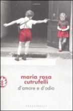 D' AMORE E D' ODIO Paperback B FORMAT