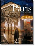 PARIS : PORTRAIT OF A CITY HC