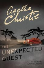 POIROT : UNEXPECTED GUEST Paperback