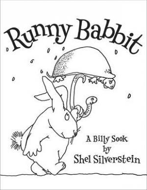 RUNNY BABBIT: A BILLY SOOK HC
