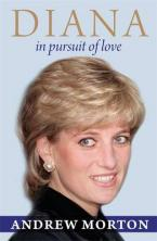 DIANA: IN PURSUIT OF LOVE Paperback