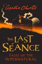 THE LAST SEANCE Paperback