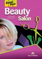 CAREER PATHS BEAUTY SALON STUDENT'S BOOK PACK (+ DIGIBOOKS APP)