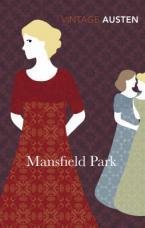 VINTAGE CLASSICS : MANSFIELD PARK Paperback B FORMAT
