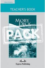 ELT CR 4: MOBY DICK Teacher's Book (+ Cross-platform Application)