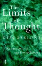 LIMITS OF THOUGHT  Paperback