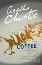 POIROT : BLACK COFFEE  Paperback