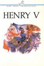 NEW SWAN SHAKESPEARE : HENRY V  Paperback A
