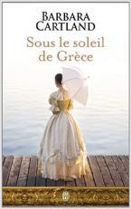 SOUS LE SOLEIL DE GRECE  POCHE