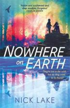 NOWHERE ON EARTH Paperback