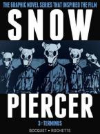 SNOWPIERCER VOL.3 THE TERMINUS  HC