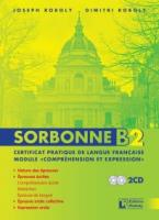 SORBONNE B2 METHODE