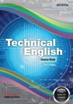 TECHNICAL ENGLISH COURSEBOOK (+ CD)