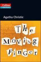 THE MOVING FINGER  Paperback