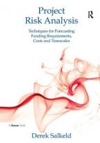 PROJECT RISK ANALYSIS HC