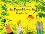 THE PAPER-FLOWER TREE  HC