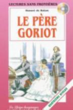 LSF : LE PERE GORIOT (+ CD)