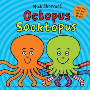 OCTOPUS SOCKTOPUS Paperback