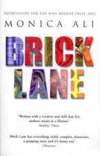 BRICK LANE Paperback B FORMAT