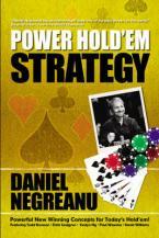 POWER HOLD'EM STRATEGY Paperback