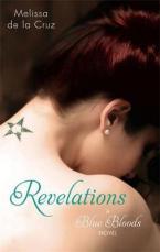 A BLUE BLOODS NOVEL 3: REVELATIONS Paperback B FORMAT
