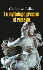 LA MYTHOLOGIE GRECQUE ET ROMAINE Paperback