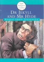 YSC 3: DR JEKYLL AND MR HYDE