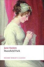 OXFORD WORLD CLASSICS : MANSFIELD PARK Paperback B FORMAT