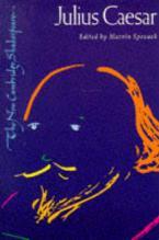 JULIUS CAESAR  Paperback B