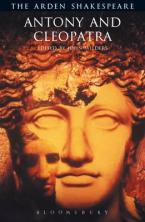 ANTHONY AND CLEOPATRA  Paperback