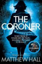CORONER JENNY COOPER 1: THE CORONER Paperback