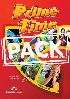 PRIME TIME INTERMEDIATE POWER PACK (+ IEBOOK)