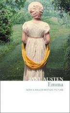 COLLINS CLASSICS : EMMA Paperback A FORMAT