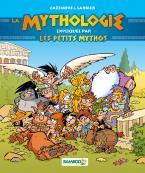 LA MYTHOLOGIE EXPLIQUEE PAR LES PETITS MYTHOS Paperback