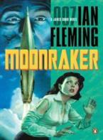 JAMES BOND : MOONRAKER Paperback A FORMAT