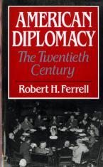 AMERICAN DIPLOMACY Paperback