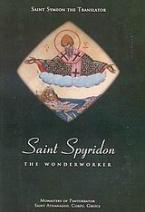 Saint Spyridon the Wonderworker