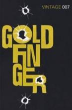 JAMES BOND 007 : THE GOLDFINGER Paperback