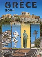 Grèce 2004