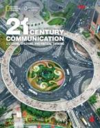 21ST CENTURY COMMUNICATION 4: LISTENING, SPEAKING AND CRITICAL THINKING STUDENT'S BOOK (+ ONLINE W/B)