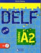 DELF A2 METHODE 2016 N/E